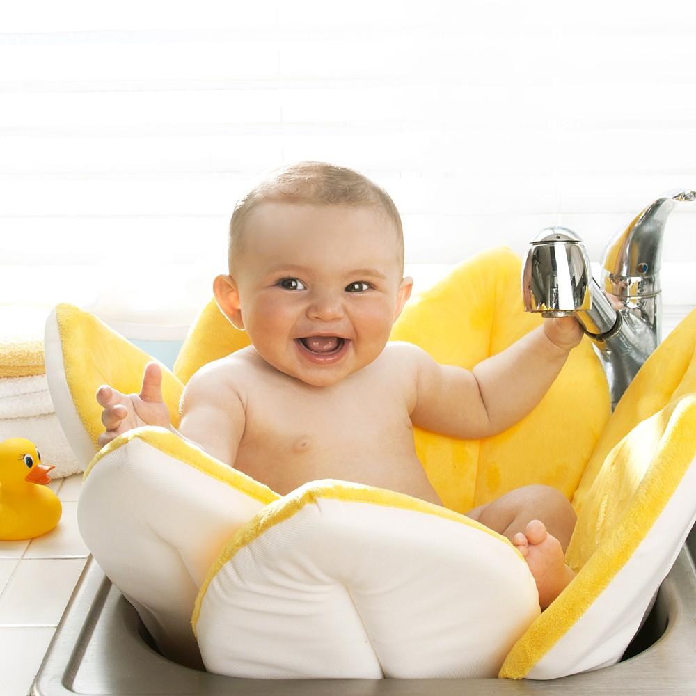 Lá tắm cho trẻ sơ sinh giúp chữa bệnh rôm sảy
